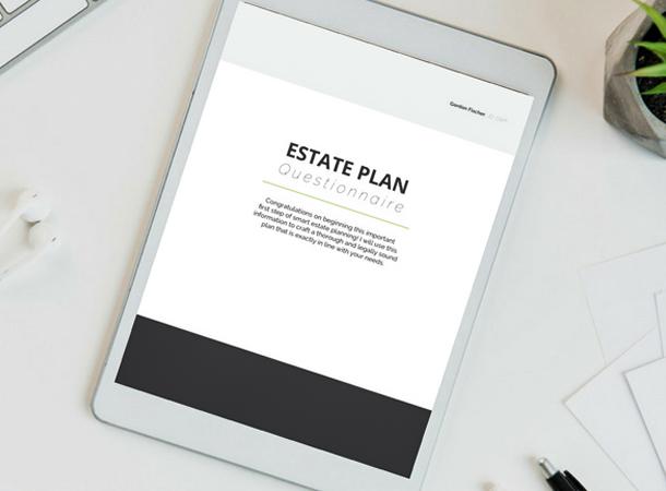 Estate-Planning-Questionnaire