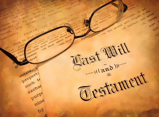 Last-Will-&-Testament