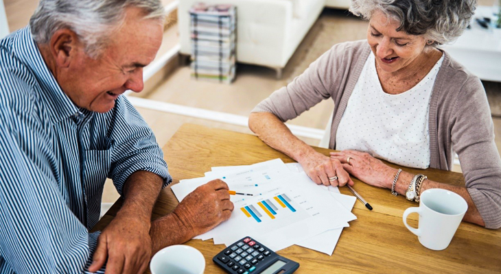 Financial Planning in Retirement: Adapting to Change