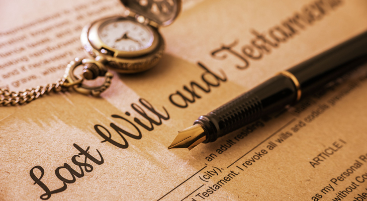 Frequently Asked Questions About Last Will And Testament
