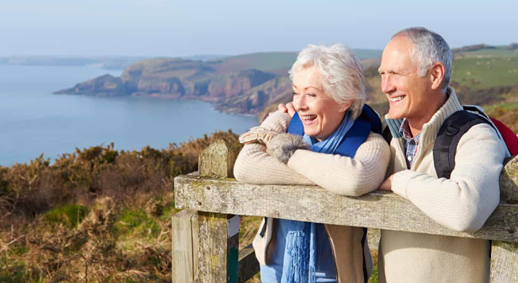How Smart Investing Can Ensure Financial Stability In Retirement