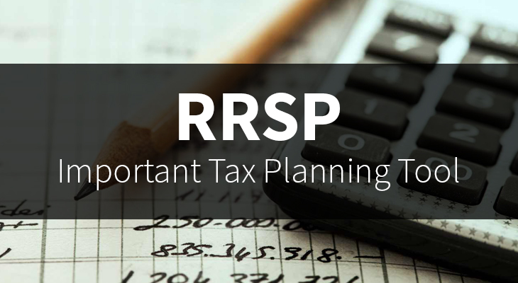 How RRSP Is An Important Tax Planning Tool For Canadians