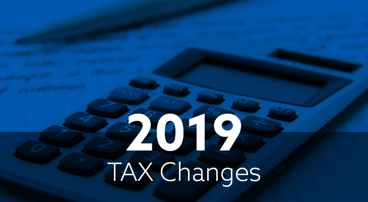 What Canadians Need To Know About Tax Changes In 2019