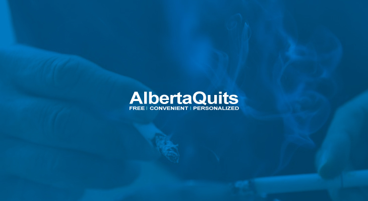 Alberta-Quits