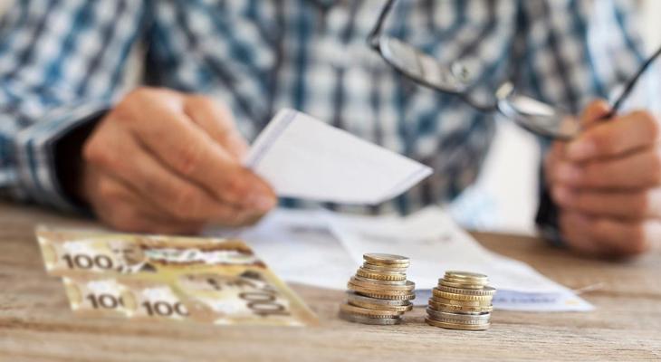 Factors Affecting Retirement In Canada