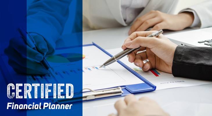 Choosing A Certified Financial Planner For Your Business